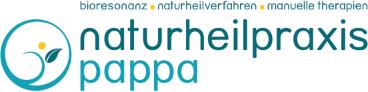 Naturheilpraxis Pappa Logo